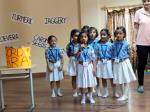 Kids participating in Activity Word Pitara