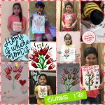 Mother's Day 2020 : Mother's Day class-1