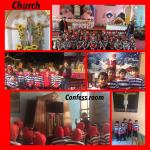 Places of worship : Class 2
