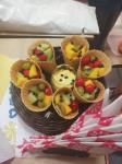 FRUIT SALAD COMPETITION