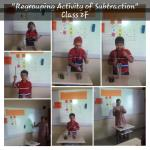subtraction : class 2