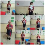 Our Occupation : class 2