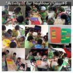 Our Neighbours : Class 2