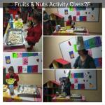 Fruits&Nuts : Class ll