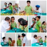 Medical checkup : Class 2