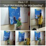 SKIP COUNTING : CLASS 2