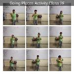 Going Places : class ll