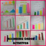 Increasing order activity 2020 classll : Classll
