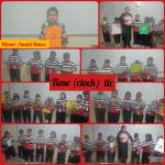 Time : Class ll