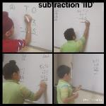 Subtraction : Class ll