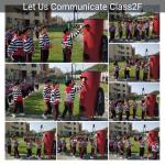 Communication : Class ll