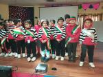 Republic day celebration : Kindergarten